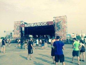 Marea Rock 2016