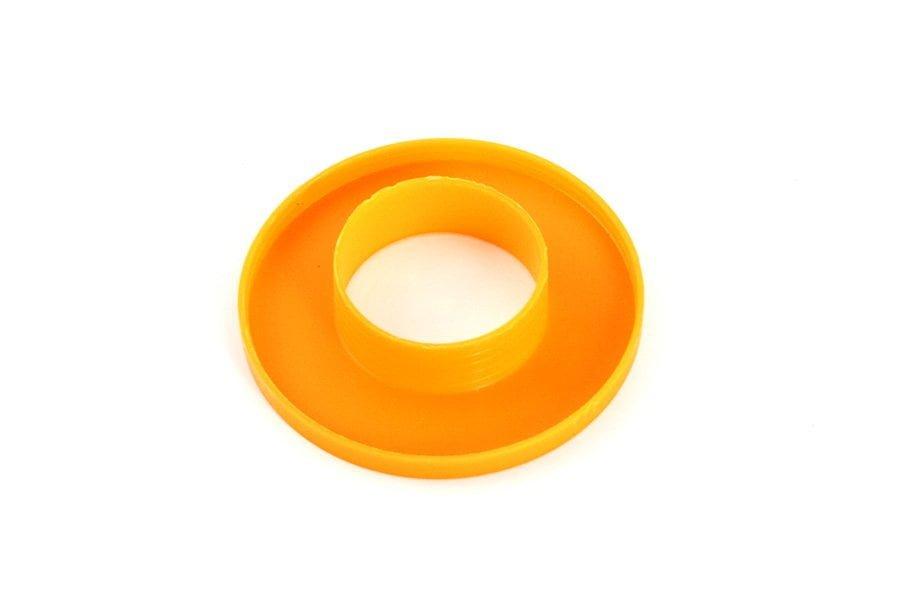 HR029 Cubierta del soporte de nylon delantero (1)