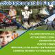lA VI Edición De La Fiesta Solidaria en Parque Empresarial Elche