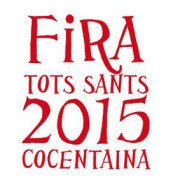 Fira Tots Sants Cocentaina 2015