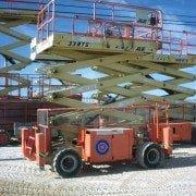 Modelo JLG 33RTS Altura de trabajo12m