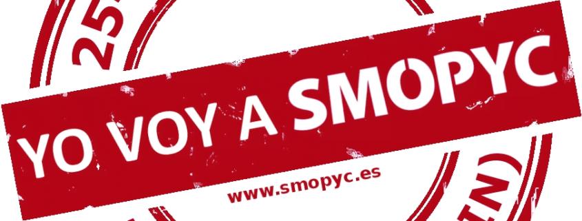 SMOPYC 2017 ZARAGOZA
