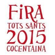 Fira Tots Sants Cocentaina 2015