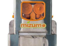 Professional orange juicer Mizumo EASY-PRO SS