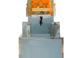 Professional orange juicer Mizumo SELF-SERVICE