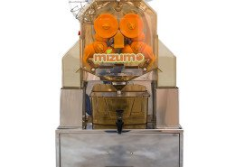 Professional orange juicer Mizumo INDUSTRIAL