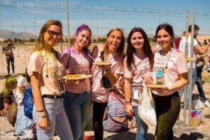 Paellas Festival Alicante 2018